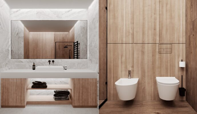 Bathroom Vanity Installation-Wellington Kitchen & Bath Home Remodeling Solutions-We do kitchen & bath remodeling, home renovations, custom lighting, custom cabinet installation, cabinet refacing and refinishing, outdoor kitchens, commercial kitchen, countertops, and more