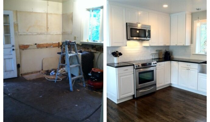 Complete Kitchen Renovations-Wellington Kitchen & Bath Home Remodeling Solutions-We do kitchen & bath remodeling, home renovations, custom lighting, custom cabinet installation, cabinet refacing and refinishing, outdoor kitchens, commercial kitchen, countertops, and more