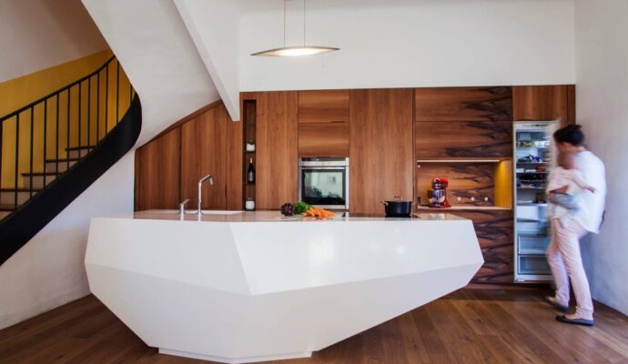 Contemporary kitchens & kitchen islands-Wellington Kitchen & Bath Home Remodeling Solutions-We do kitchen & bath remodeling, home renovations, custom lighting, custom cabinet installation, cabinet refacing and refinishing, outdoor kitchens, commercial kitchen, countertops, and more