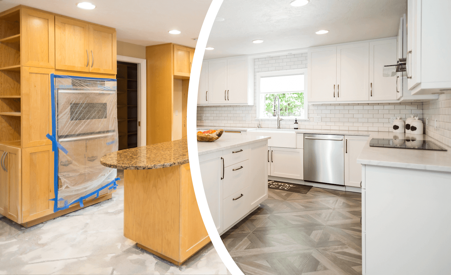 Kitchen Cabinet Refinishing-Wellington Kitchen & Bath Home Remodeling Solutions-We do kitchen & bath remodeling, home renovations, custom lighting, custom cabinet installation, cabinet refacing and refinishing, outdoor kitchens, commercial kitchen, countertops, and more