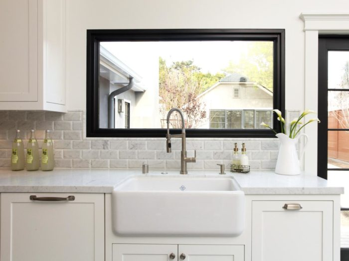 Kitchen Windows & Doors-Wellington Kitchen & Bath Home Remodeling Solutions-We do kitchen & bath remodeling, home renovations, custom lighting, custom cabinet installation, cabinet refacing and refinishing, outdoor kitchens, commercial kitchen, countertops, and more