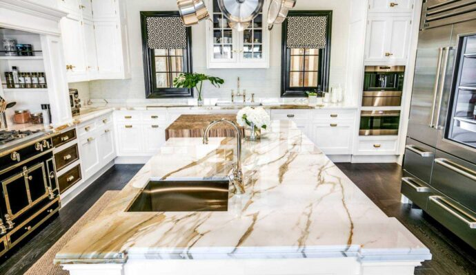 Luxury Countertops-Wellington Kitchen & Bath Home Remodeling Solutions-We do kitchen & bath remodeling, home renovations, custom lighting, custom cabinet installation, cabinet refacing and refinishing, outdoor kitchens, commercial kitchen, countertops, and more
