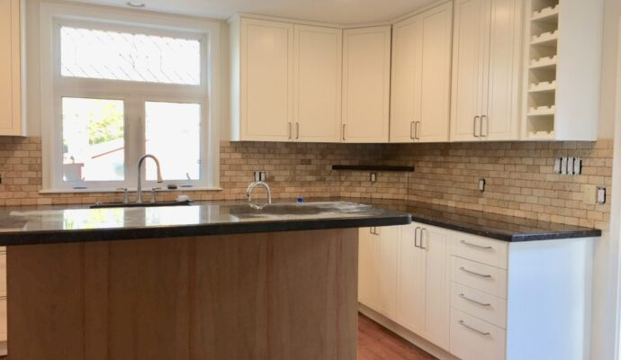 New Cabinetry-Wellington Kitchen & Bath Home Remodeling Solutions-We do kitchen & bath remodeling, home renovations, custom lighting, custom cabinet installation, cabinet refacing and refinishing, outdoor kitchens, commercial kitchen, countertops, and more