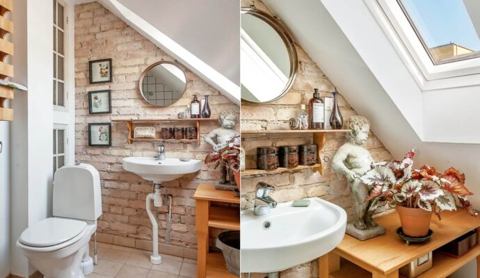 Small Bathroom Remodel-Wellington Kitchen & Bath Home Remodeling Solutions-We do kitchen & bath remodeling, home renovations, custom lighting, custom cabinet installation, cabinet refacing and refinishing, outdoor kitchens, commercial kitchen, countertops, and more